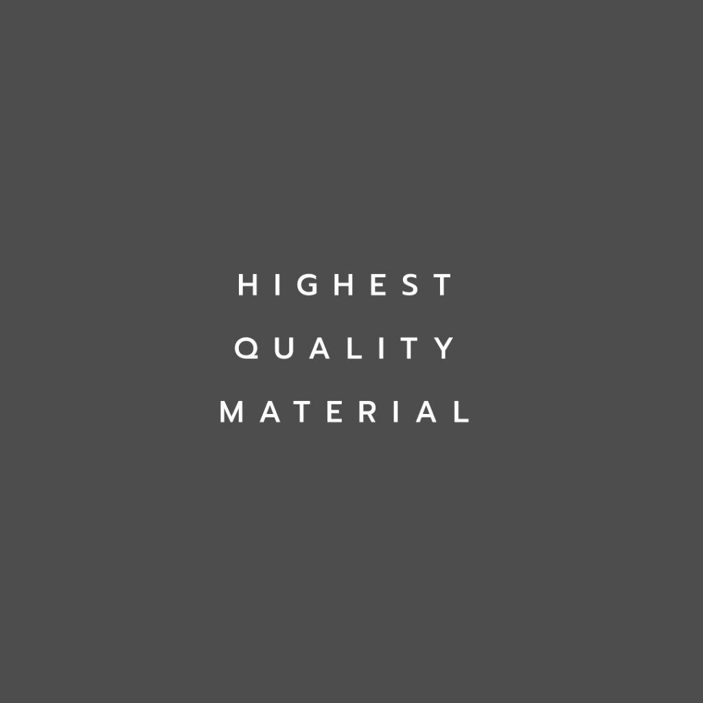 Lotus attitude -GRAY highest quality material