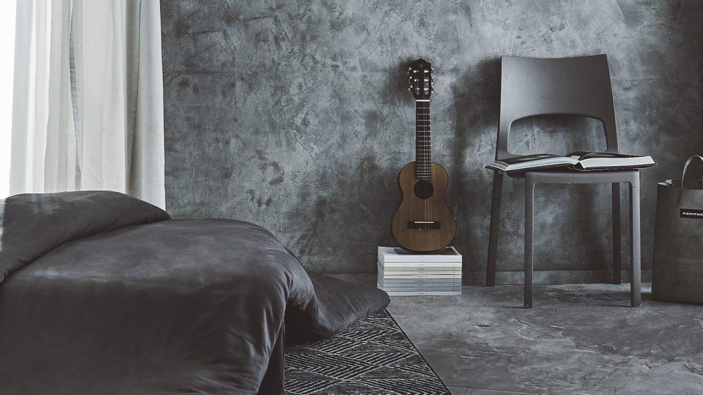 Lotusattitude - Gray
