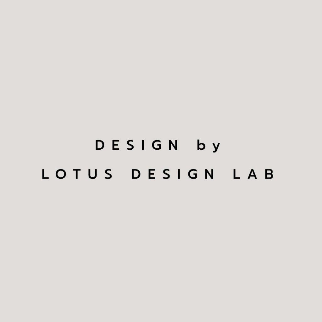 Lotus attitude - Ivory design by lotus design lab