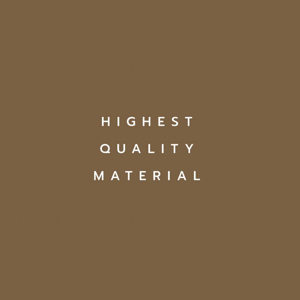 Lotus attitude - beige highest quality material