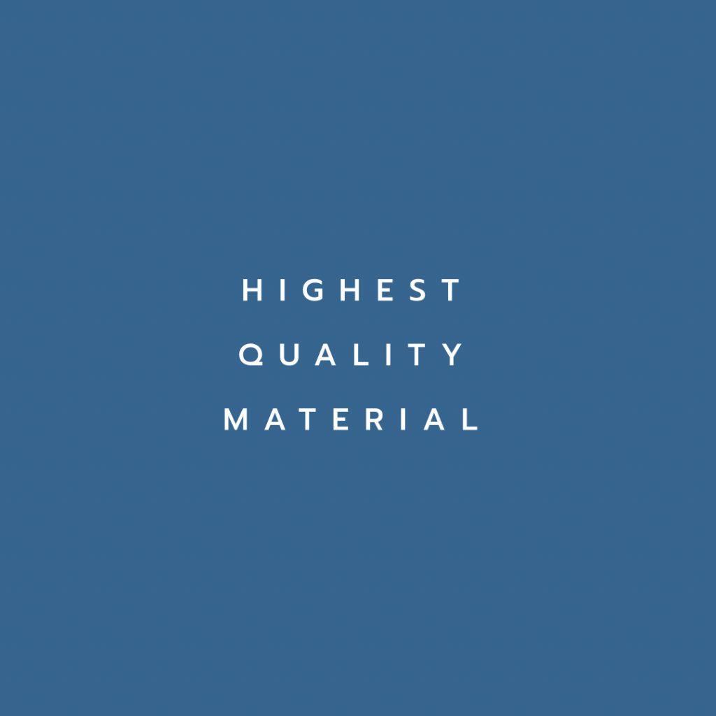 Lotus attitude - FAIRYBLUE highest quality material