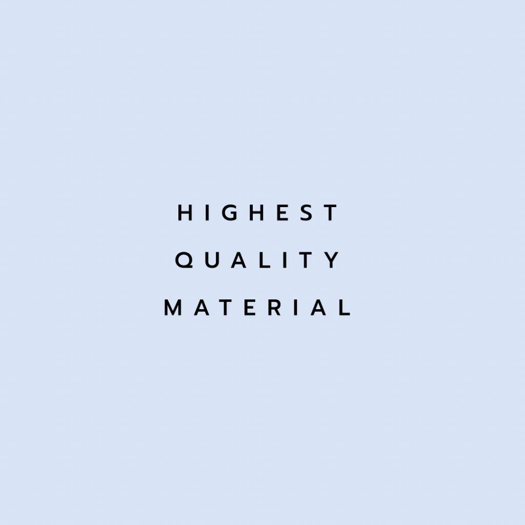 Lotus attitude - lightblue highest quality material