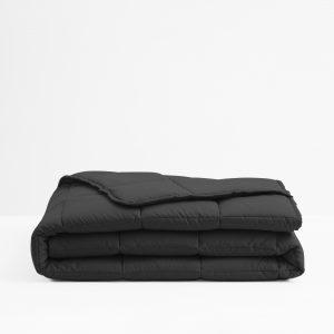 ผ้านวม – Lotusattitude - BLACK