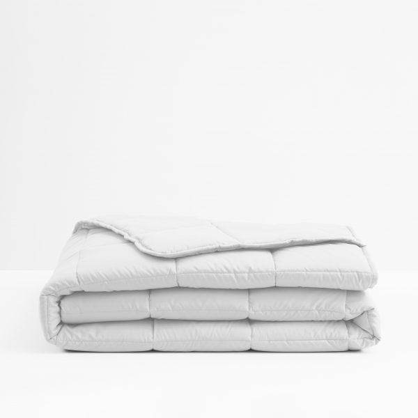 ผ้านวม – Lotusattitude - WHITE