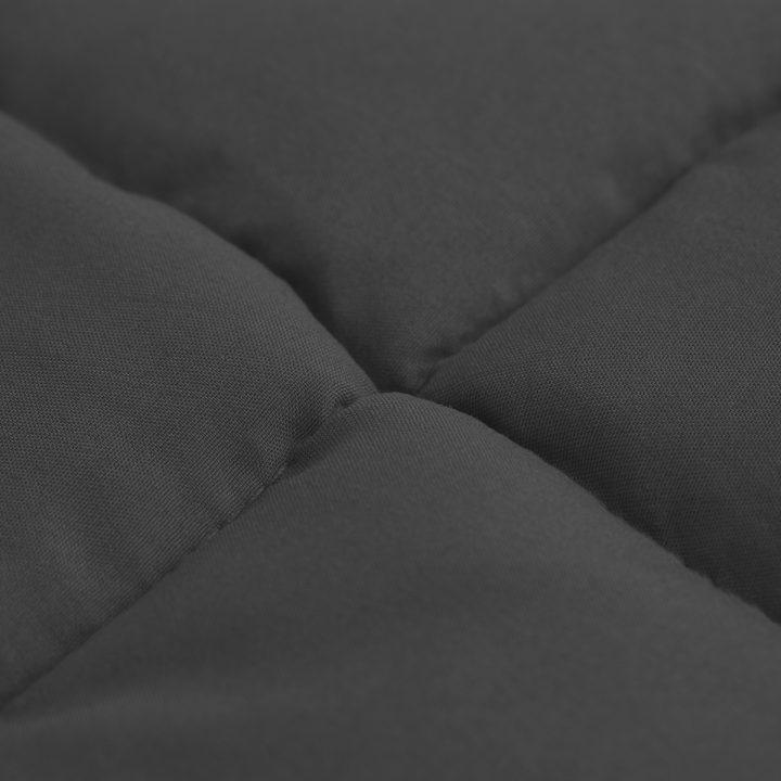 ผ้านวม – Lotusattitude - gray